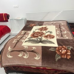 Designer Printed Blanket