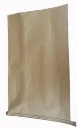 HDPE Paper Laminated Bag