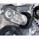 Ford Car Fan Belt, For Automotive Industry