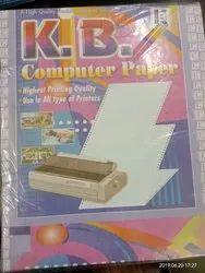 K.B. A4 Photocopier