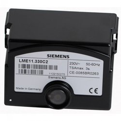 Siemens Sequence Controller LME 11.330 C2