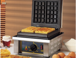 Waffle Machine GES 10 (Roller Grill)
