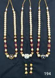 Handmade Mala Set