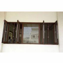 Brown Furniture Exterior Window