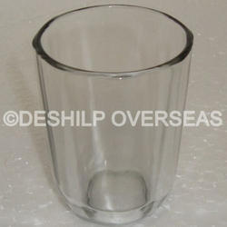 Plain Drink Glass
