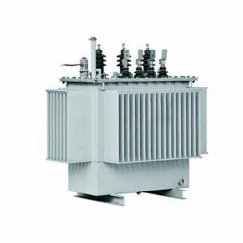 Three Phase 220kva Electrical Power Transformer