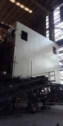 PUF Panel Installation Services With Material