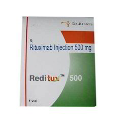 Reditux  500 Injection