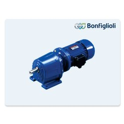 Bonfiglioli AS Inline Helical Speed Gearbox