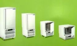 Blue Star Blast Freezers / Chillers / Stainless Steel Blast Freezer / Chillers (10Kgs to 38Kgs)
