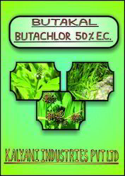 Butachlor 50% EC