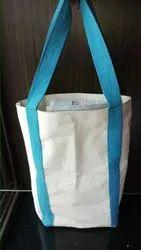 Canvas Reusable Bag