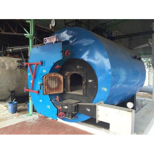 Steam boilers at Rs 525000 /unit | Industrial Steam Boilers ...