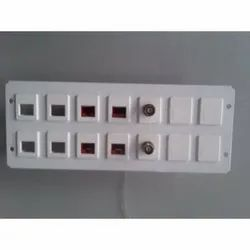 Composite Patch Panel