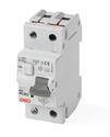 Residual Current Circuit Breaker, Rated current : 25 - 63 Ampere