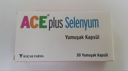 Ace Plus Selenyum