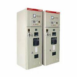 Three Phase White High Voltage Switchgear
