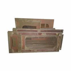 Automobile Pads Grey Iron Casting