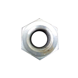 Mild Steel Lock Nut