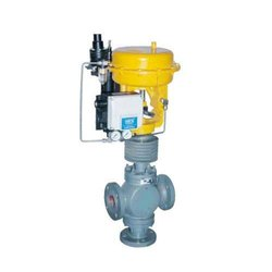 Control Pneumatic Diaphragm Operated Valve