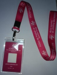 Event ID Card