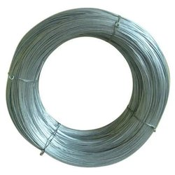 Corrosion Resistant Mild Steel Binding Wire