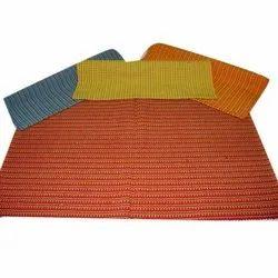 Rajat Overseas Cotton Rectangular Room Rug,  Size: 3 X 5 Feet