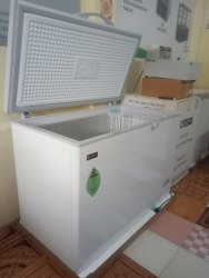 300 Litres Milk Freezer