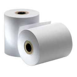 Thermal Paper Rolls in Lucknow, थर्मल पेपर रोल