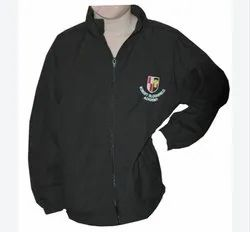 Black School Jacket