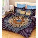 Indian Mandala Tapestry Bedsheet