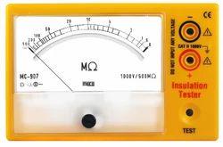 Insulation Tester MC-907