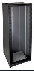 49U 19 Inch Networking Rack