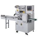 Sugar Candy Wrapping Machine