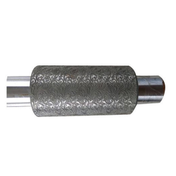 Anar Iron Etching Roller, for Printing Industry