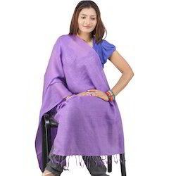 Pure Kashmiri Woolen Scarf Stole 104