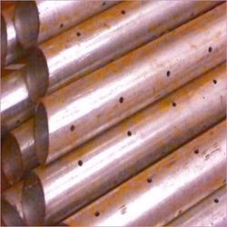 Copper Perforated Earthing Pipe