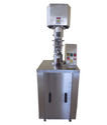 Semi Automatic Cap Sealing Machine
