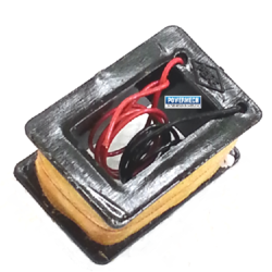 Crane Electromagnetic Brake Coil