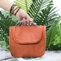 Multifunctional Hanging Toiletry Bag Travel Organizer - New Hanging Cosmetic Bag
