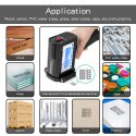 Handheld Inkjet Batch Coding & Printing Machine