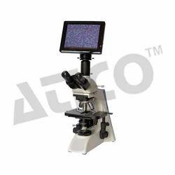 Atico LCD Touch Screen Microscope Camera