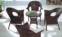 Outdoor Garden Wicker Furniture