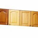 Kitchen Wood Shutter