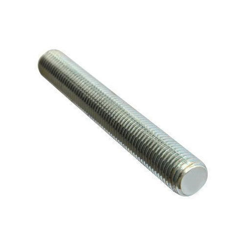Mild Steel Stud Bolt, Size: 6 Inch