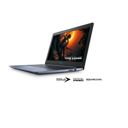 Dell G3 15 3579 8th Gen Intel I7 Processor 4gb Graphics 128gb Ssd Gaming  Laptop