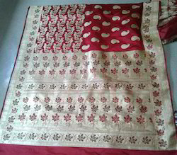 Handwoven Banarasi Silk Saree