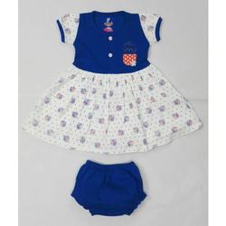 Baby Girl Casual Frock
