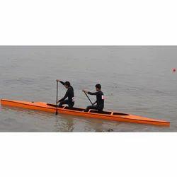 Canoe Mini C2 Boat