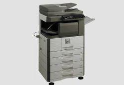 Photocopier Machine On Rent